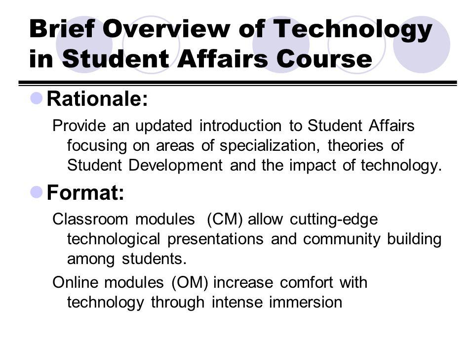 Module #12: Tech Concerns Activity, cont.