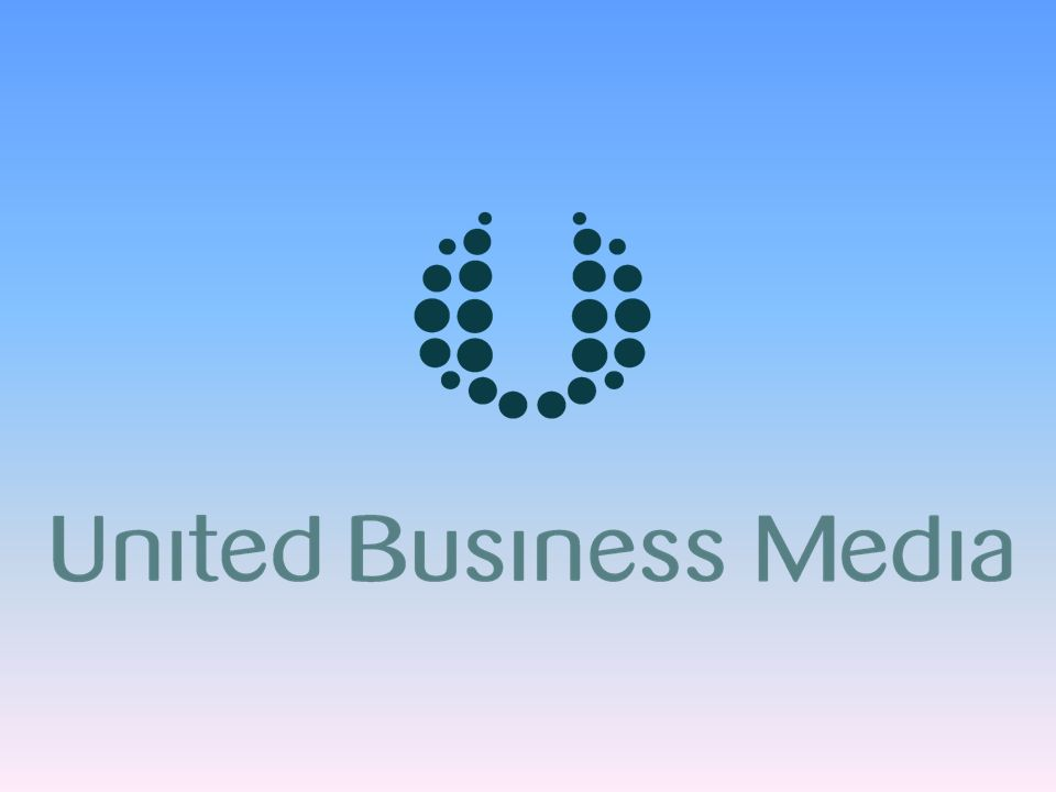 United Business Media 2 Turnover Operating profit* Earnings per share* Net cash Key Financials Key Financials Twelve months to 31 December * Before exceptionals and amortisation of goodwill £930.5m £81.1m 18.1p £49.3m £1,049.3m £161.4m 27.4p £1,553.0m 2001 2000