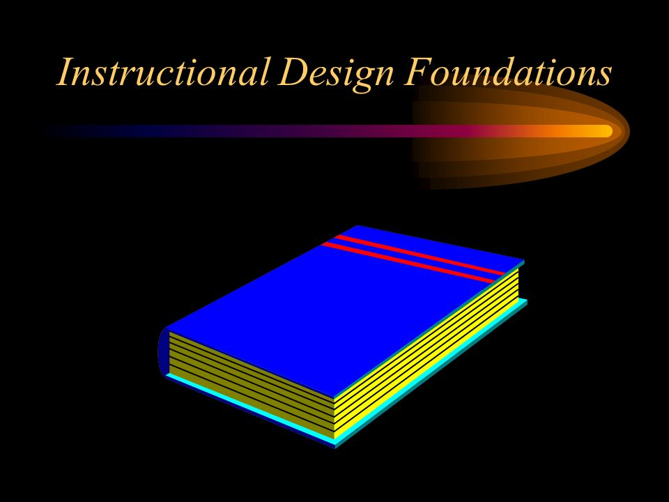 Determine learning domain Make initial selection from instructional aids.