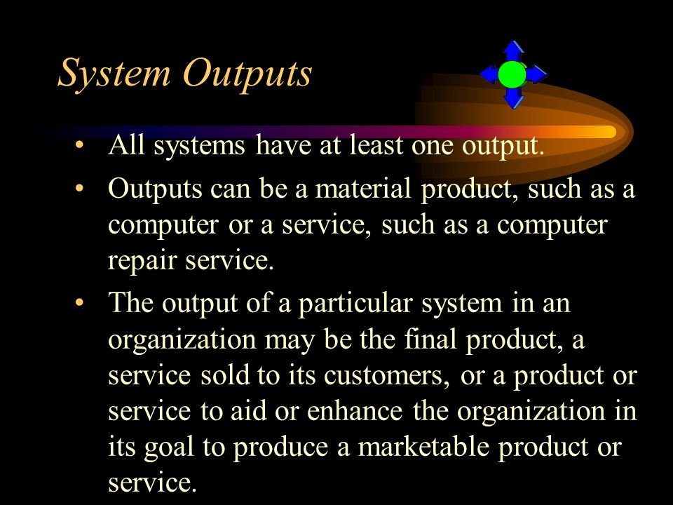 Systems Design Steps 1.Analyzing what is required by the organization.
