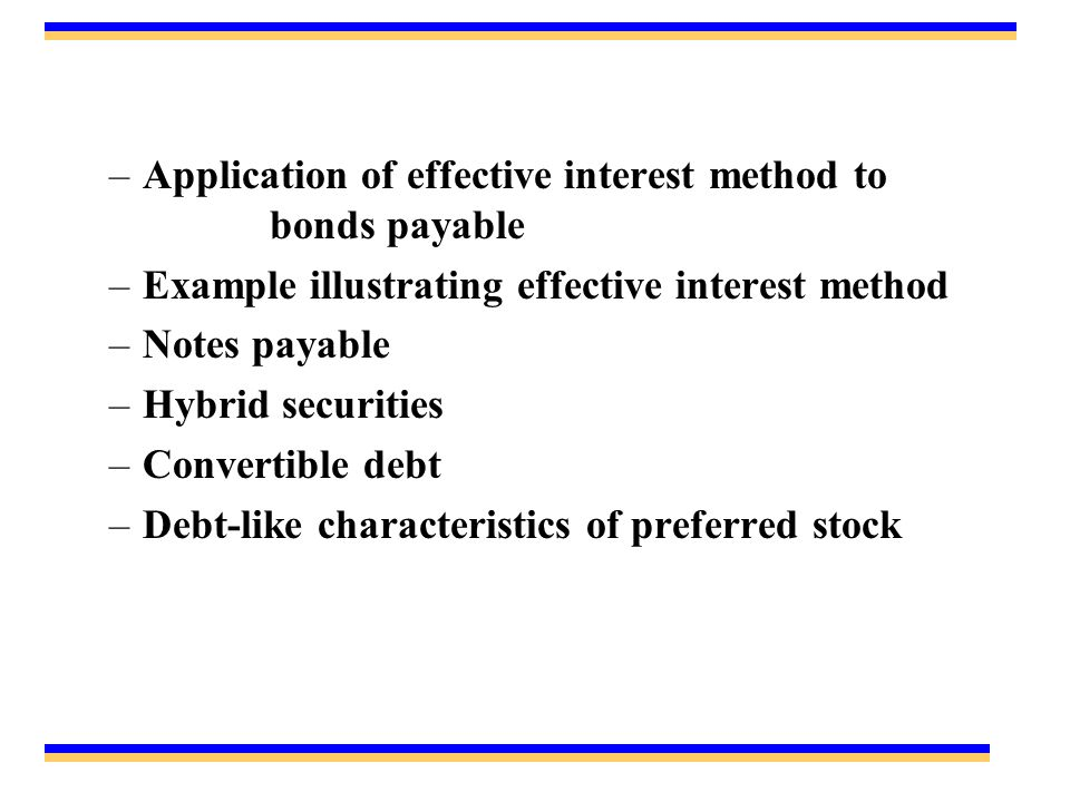 The Present Value of a bond investment, i.e., an investors bid price (also known as the market, sales, or issue price of a bond) is equal to The present value of future cash interest annuity PLUS the present value of the future maturity value, both discounted by using the current market rate of interest for similar debts.