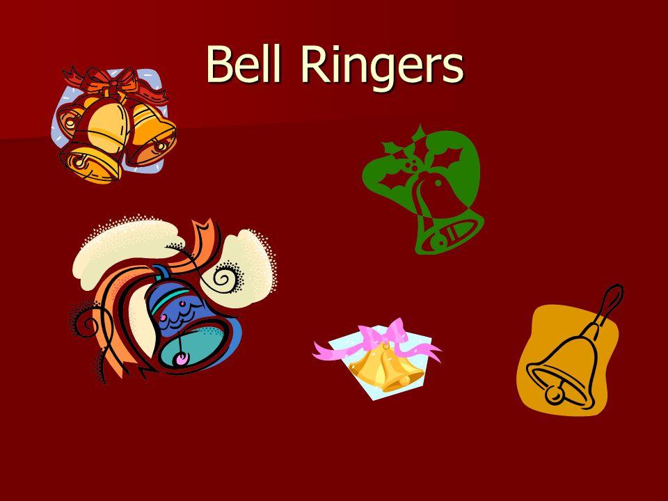 Bell Ringers