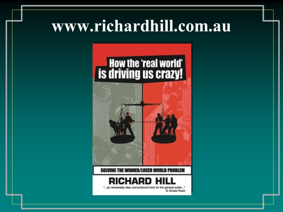 www.richardhill.com.au
