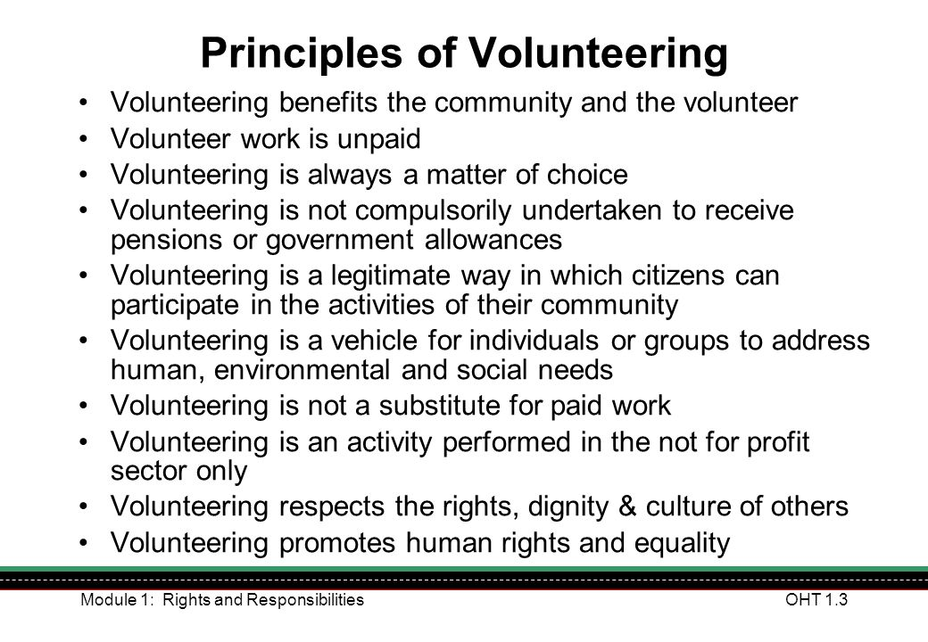 Module 1: Rights and ResponsibilitiesOHT 1.24 Breach of Duty of Care A breach of duty of care is the failure to meet the required standard of care and can occur as a result of unreasonable action or unreasonable inaction