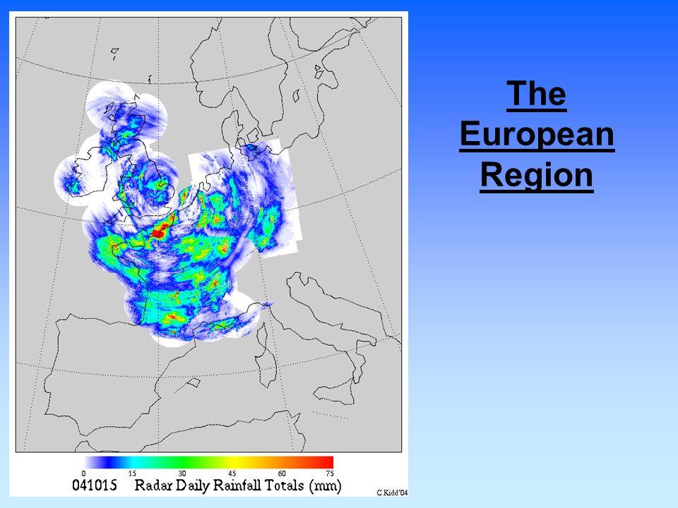 The European Region