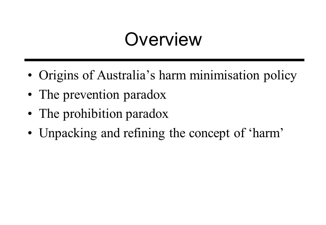 Sources and notes Slide 3: The Drugs in Australia: National Action workshop was run by the Alcohol & Drug Foundation, Australia.