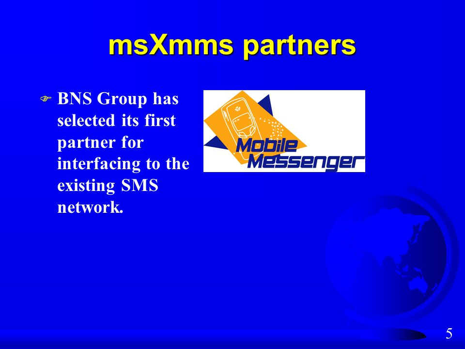 26 SAP and Other application interfaces F SAP Exchange Connector supported similar to fax routing from SAP to msXfax XP and msXmms.