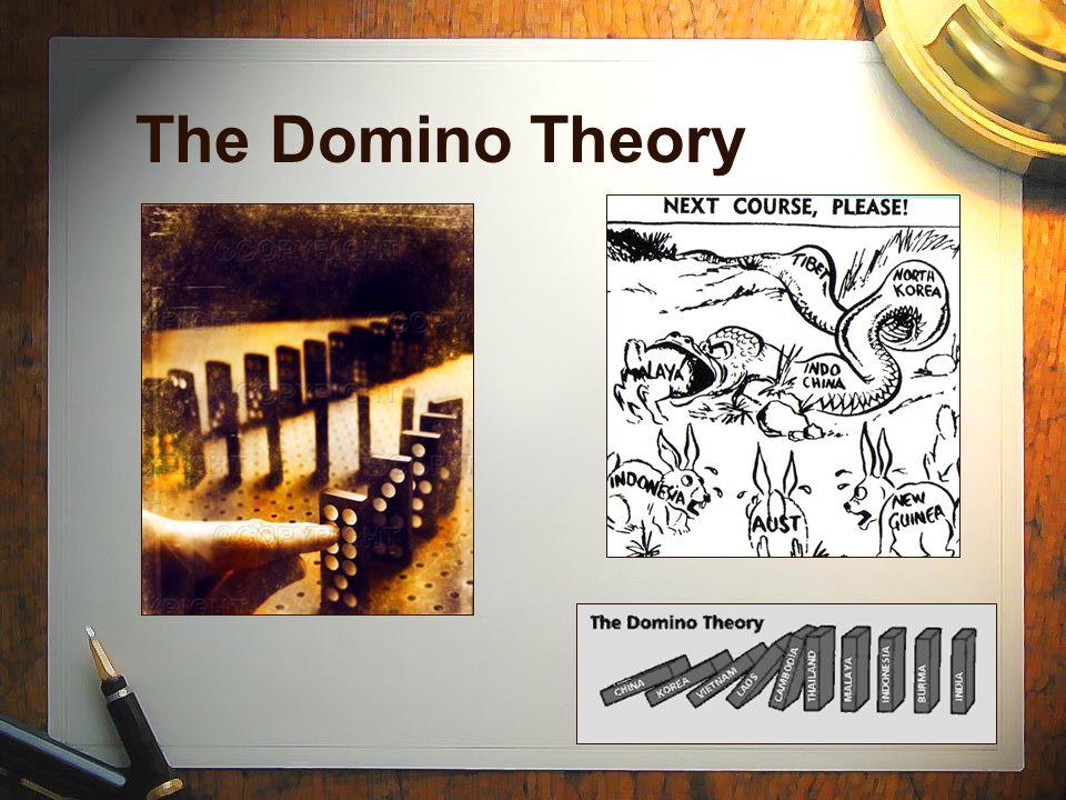 The Domino Theory