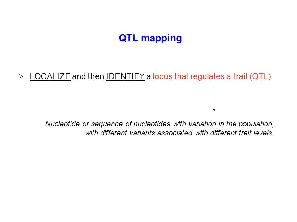 Linkage Analysis: Parametric vs.