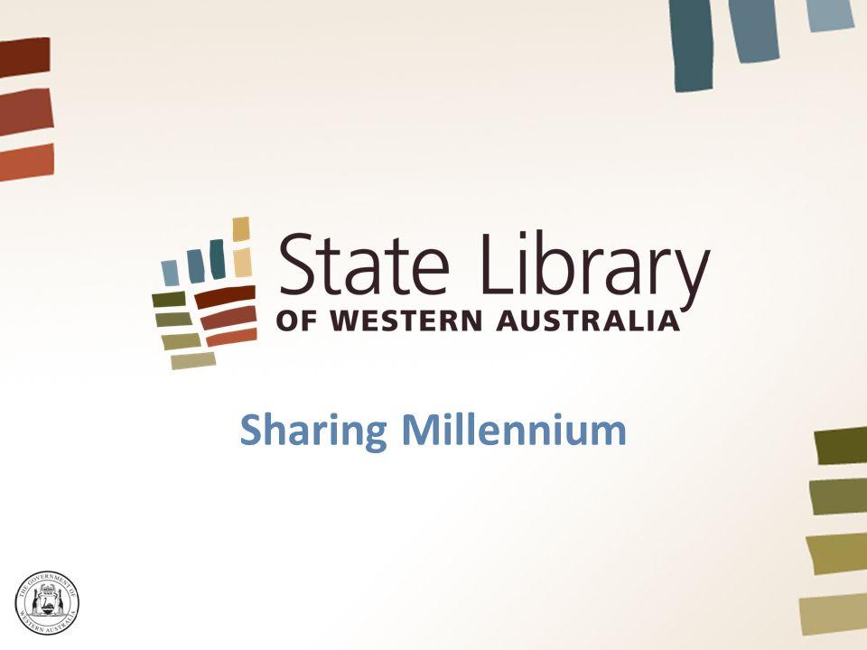 Sharing Millennium