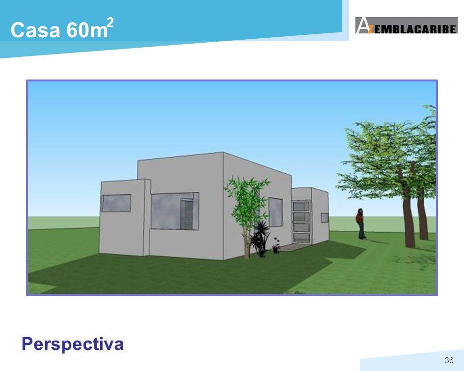 36 Casa 60m 2 Perspectiva