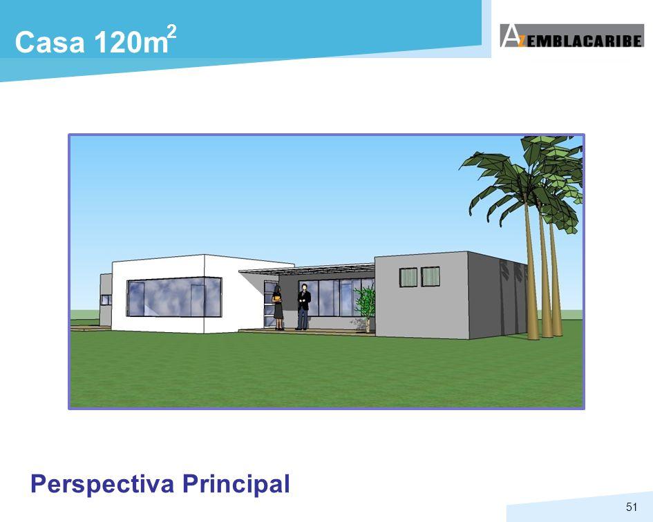 51 Casa 120m Perspectiva Principal 2
