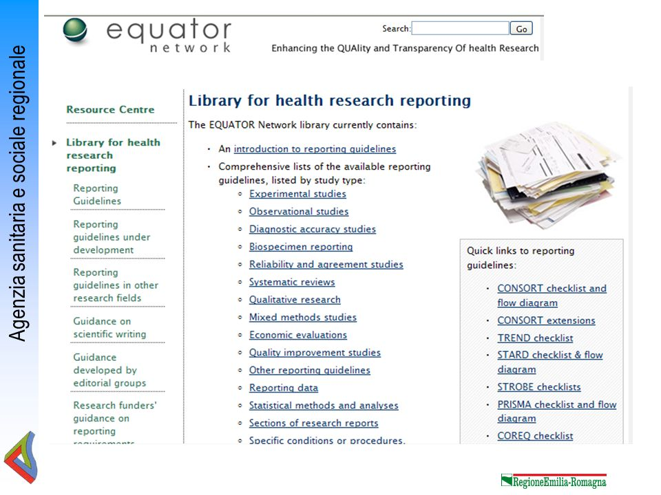 … FREE tools for practice and teaching of evidence-based medicine … … go to the Centre for Evidence-based Medicine (CEBM), University of Oxford http://www.cebm.net/ … when You need…