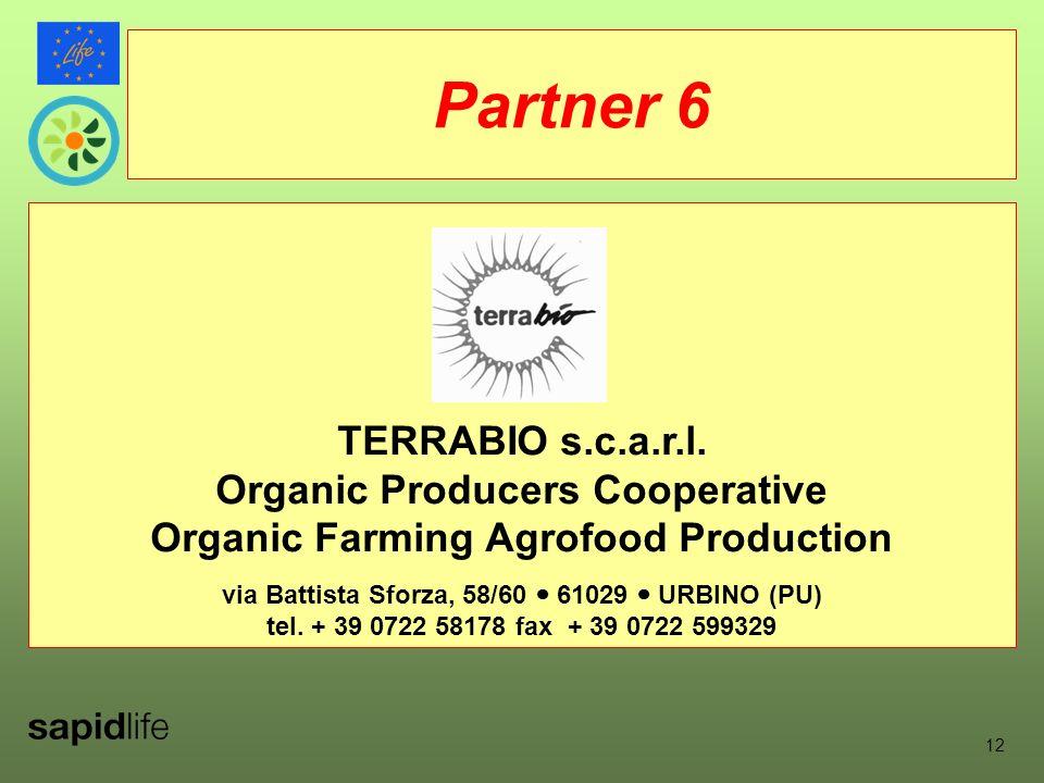 TERRABIO s.c.a.r.l.