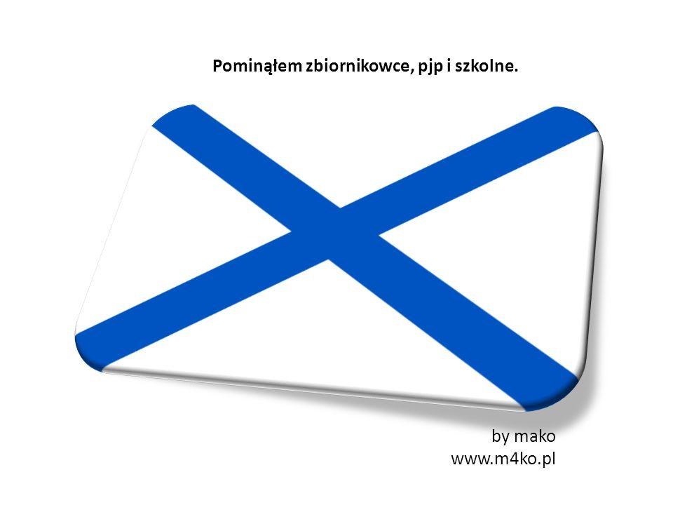 Pominąłem zbiornikowce, pjp i szkolne. by mako www.m4ko.pl