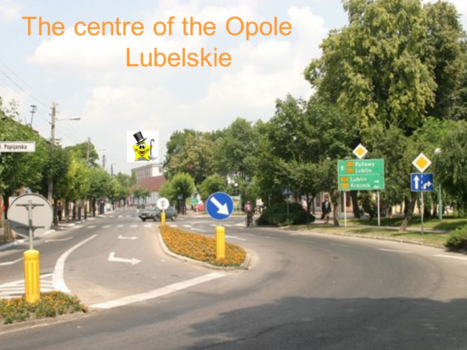 The Opolski district is saying goodbye and is inviteting you