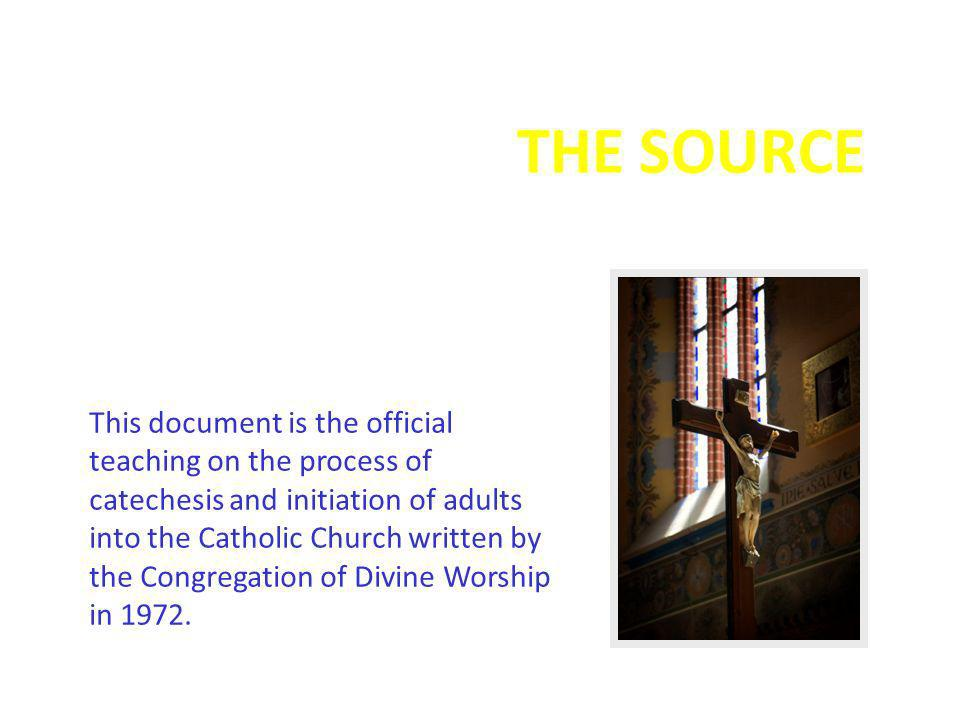 THE SOURCE lat.