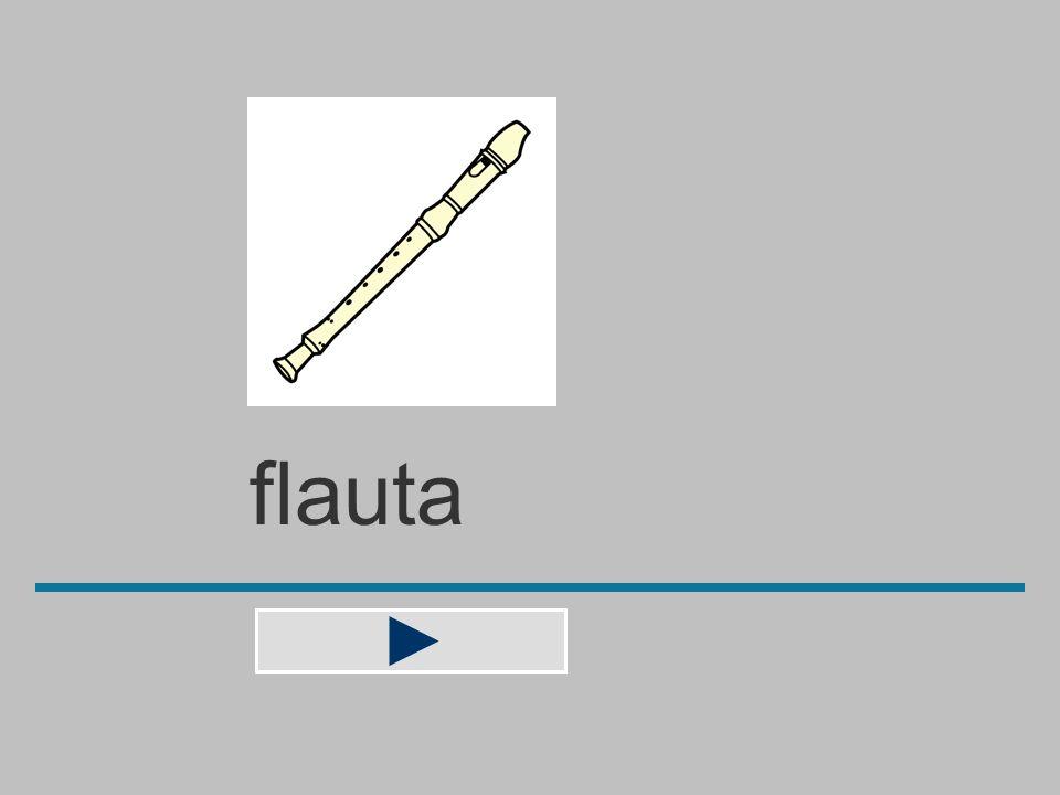 flaut a l f u b t ? flauta