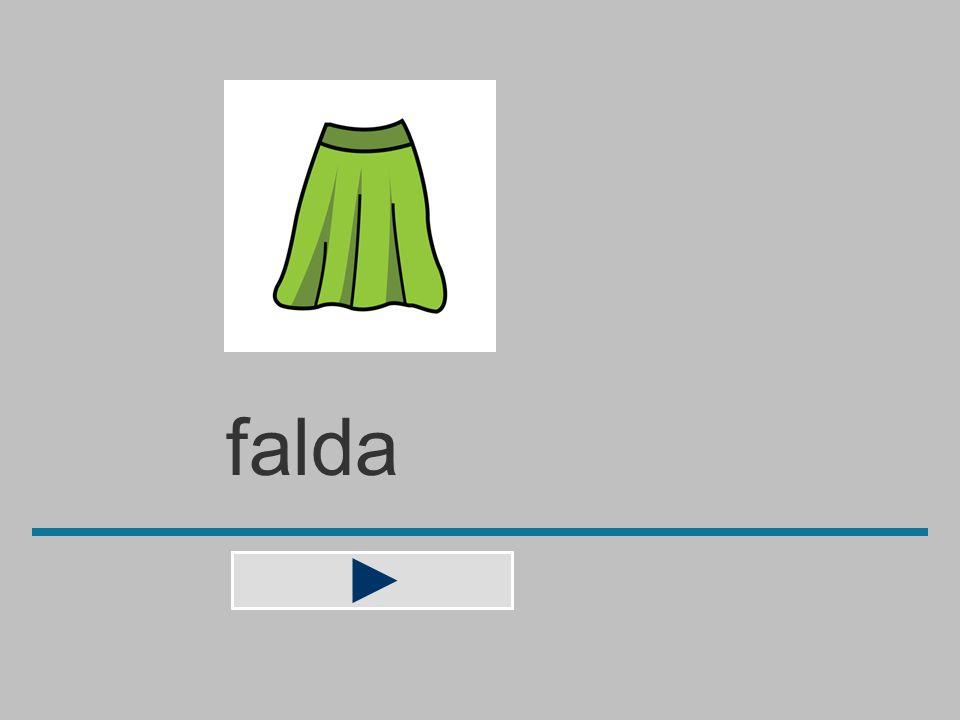 fald a l f v d ? falda