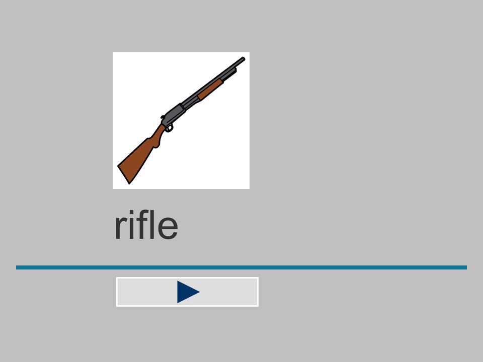 rifl f r e i l ? rifle