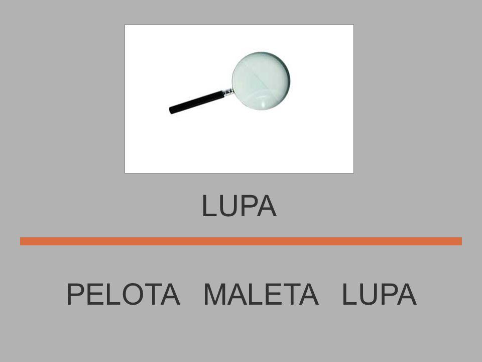 PELOTA P T O E L A LANA PELOT..