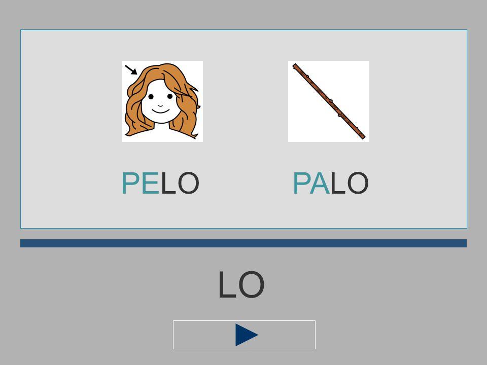 LO PELOPALO