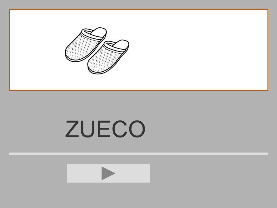 ZUEC O Z S E C U ? ZUECO
