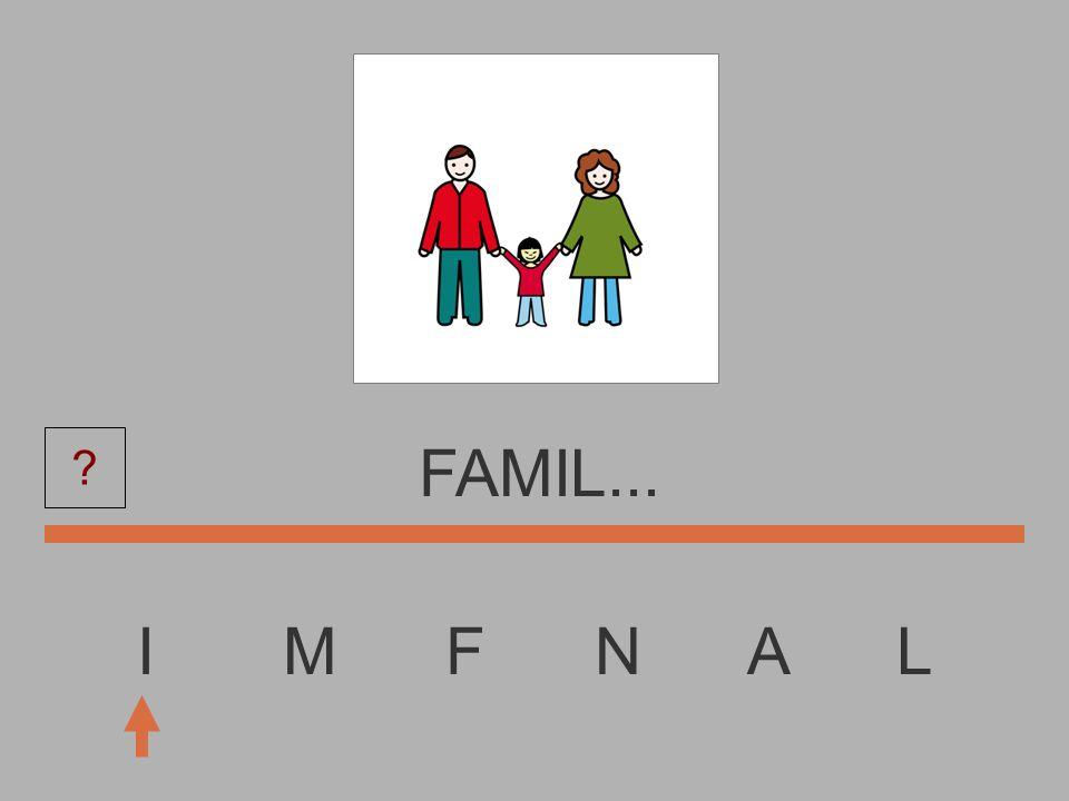 I M F N A L FAMI.....