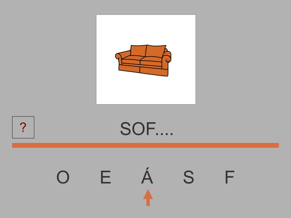 O E Á S F SO.......