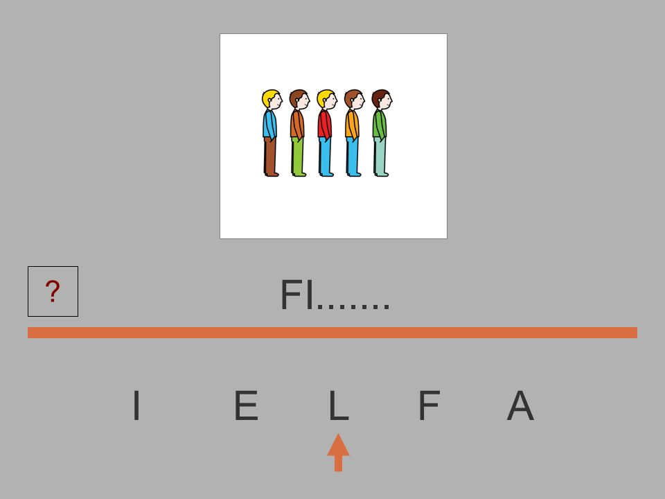 I E L F A F..........