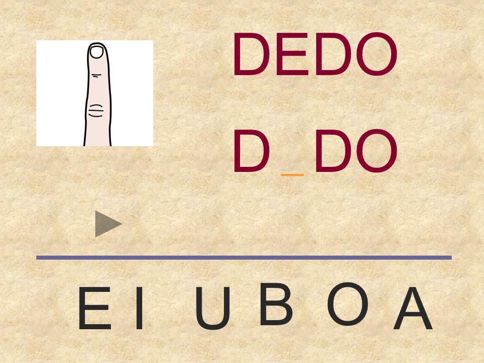 NIDO _ I A M U E D