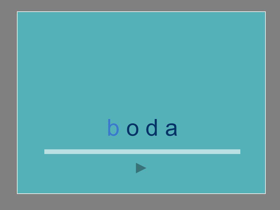 b o c a d i ll o