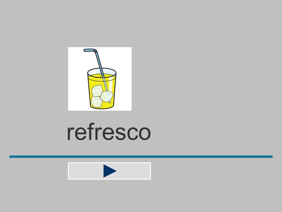 refresc o é r f b e c s refresco