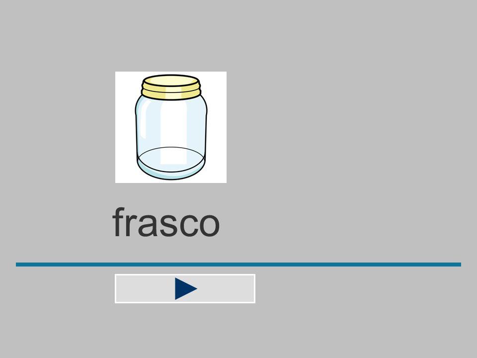 frasc a f á b r c s o frasco