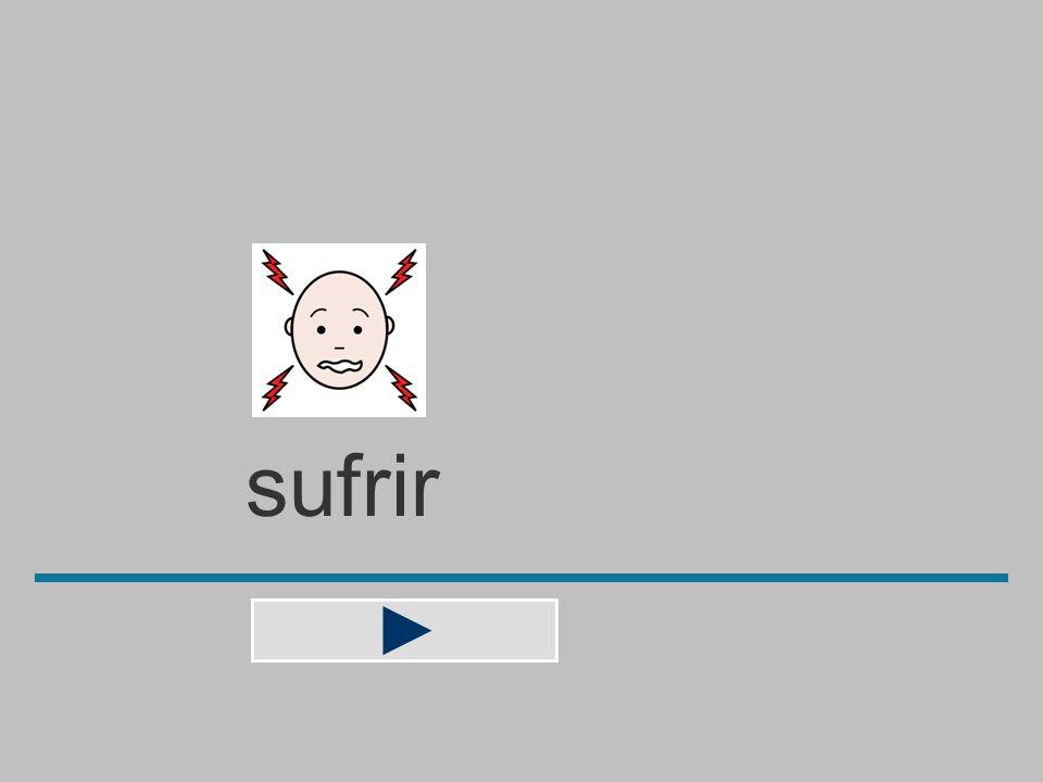 sufri s f b r i z u ? sufrir