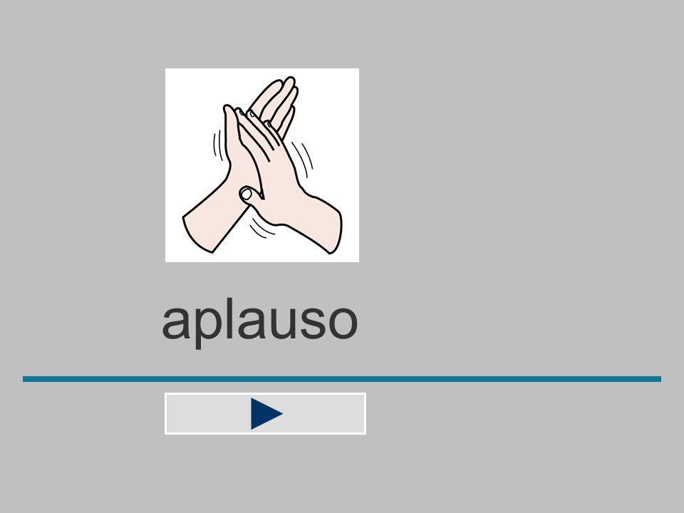 aplaus s o a l b p u ? aplauso