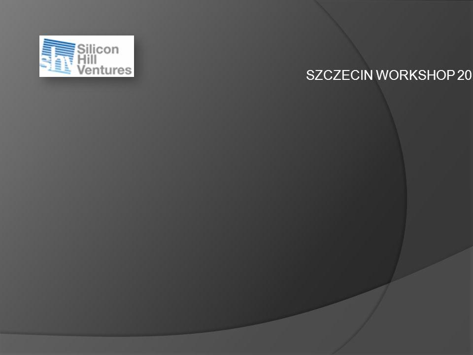 SZCZECIN WORKSHOP 2013