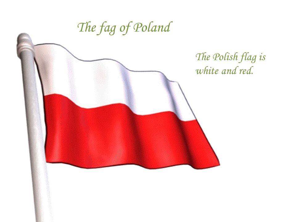 The national anthem of Poland -,, Mazurek Dąbrowskiego Józef Wybicki - the author of the anthem,,Mazurek Dąbrowskiego was written in 1797 by Józef Wybicki in an italian city Reggio.