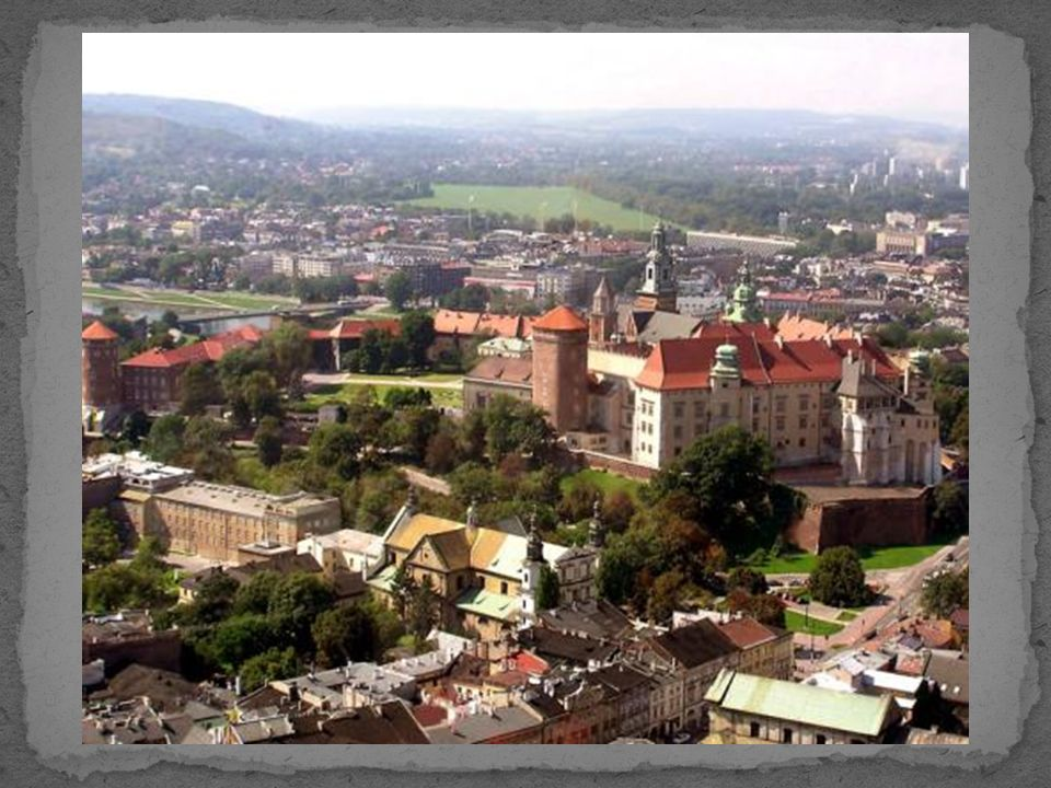Warsaw PragueCracow Katowice And the answer is: Cracow