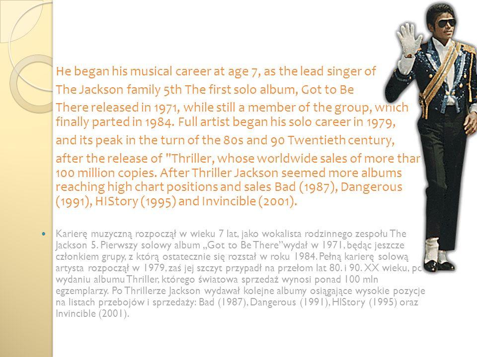 Katherine Scruse (04.05.1930r) Joseph Jackson (26.07.1929r.) Rebbie Jackie Tito Jeremaine La ToyaMarlon Michael Randy Janel Lisa PresleyDebbie Rowe Michael `Prince` Jackson Paris Jackson Prince Michael Jackson II