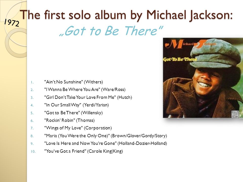 MICHAEL JACKSON`S STAR (na alei sław w Hollywood)