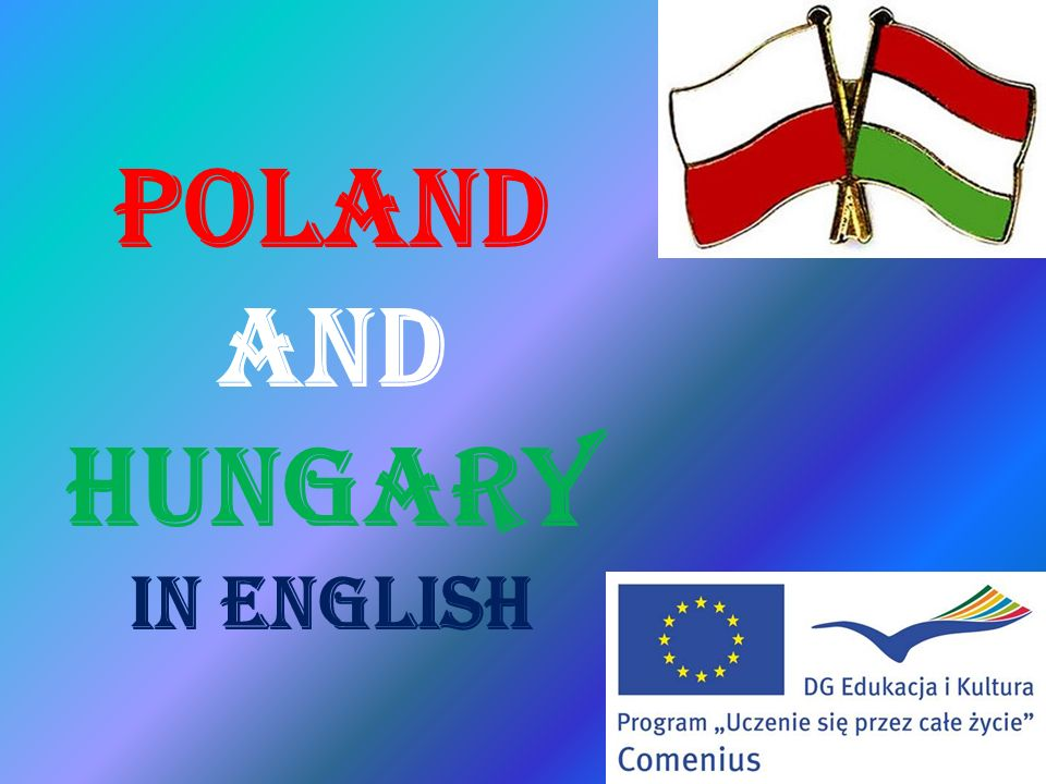 UNESCO World Cultural and Natural Heritage POLAND