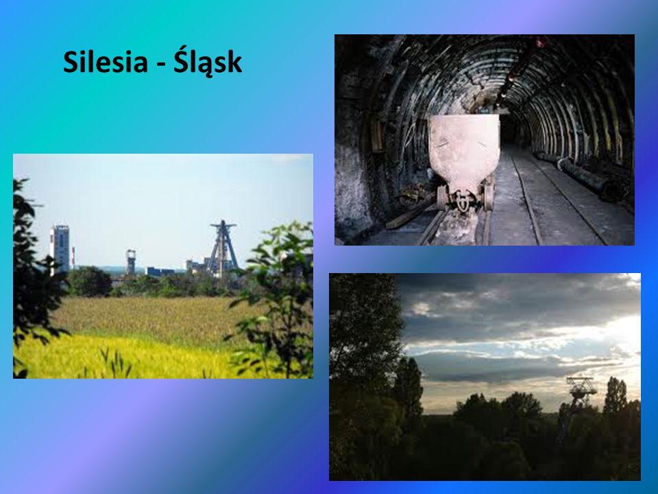 Silesia - Śląsk