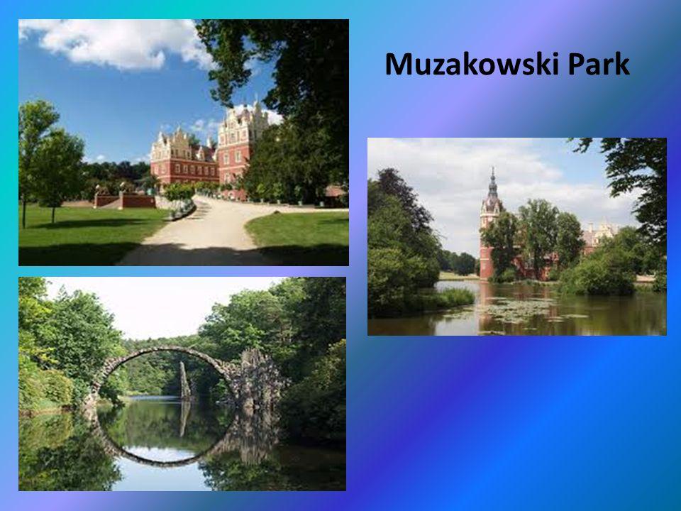 Muzakowski Park