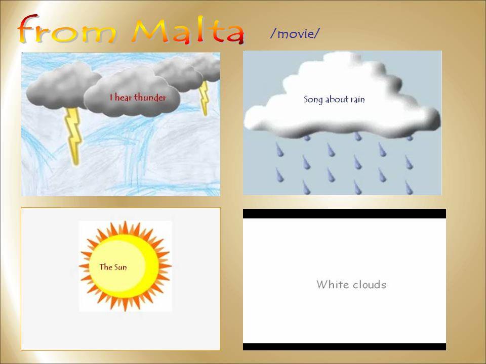 /View flash presentation/ => Winter in Malta