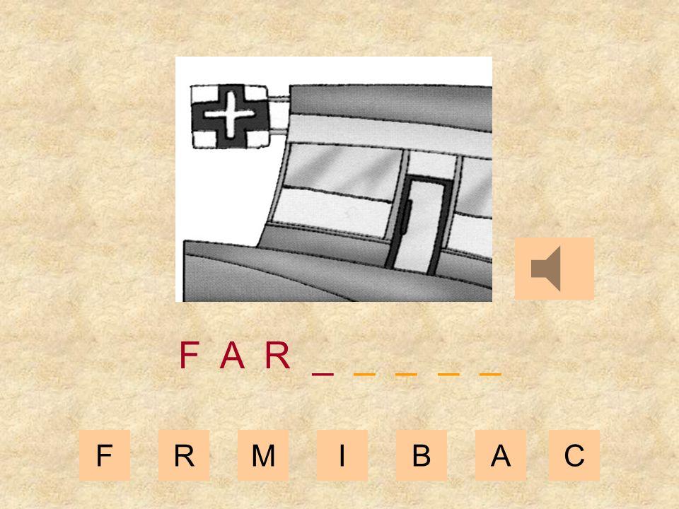FRMIBAC F A _ _ _ _ _ _