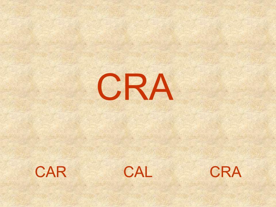 CARMARCRA CAR