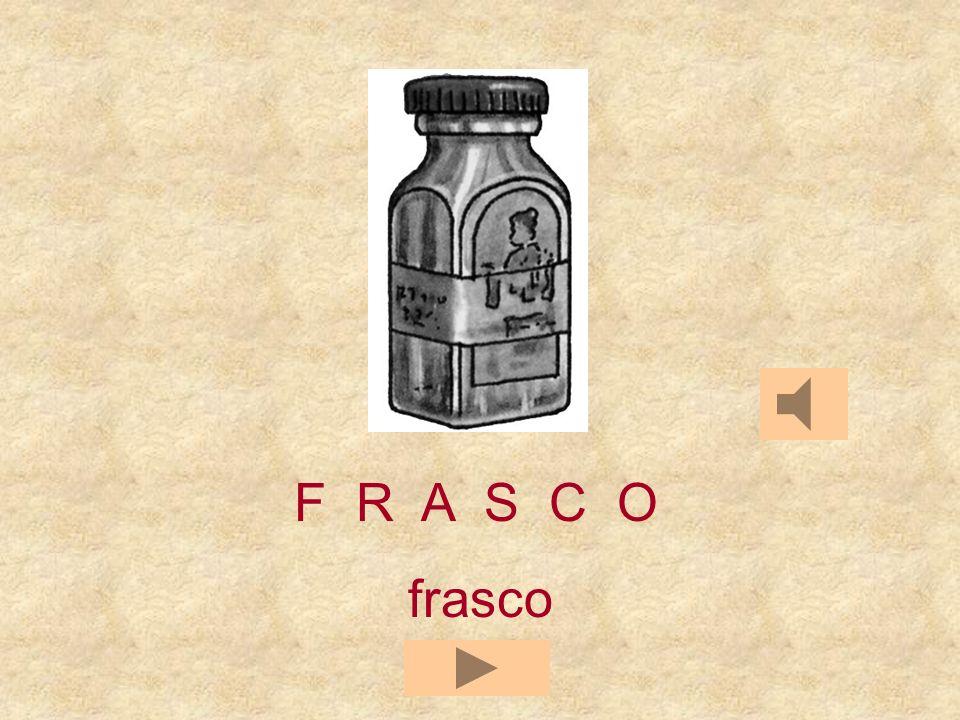 OEARSCF F R A S C _