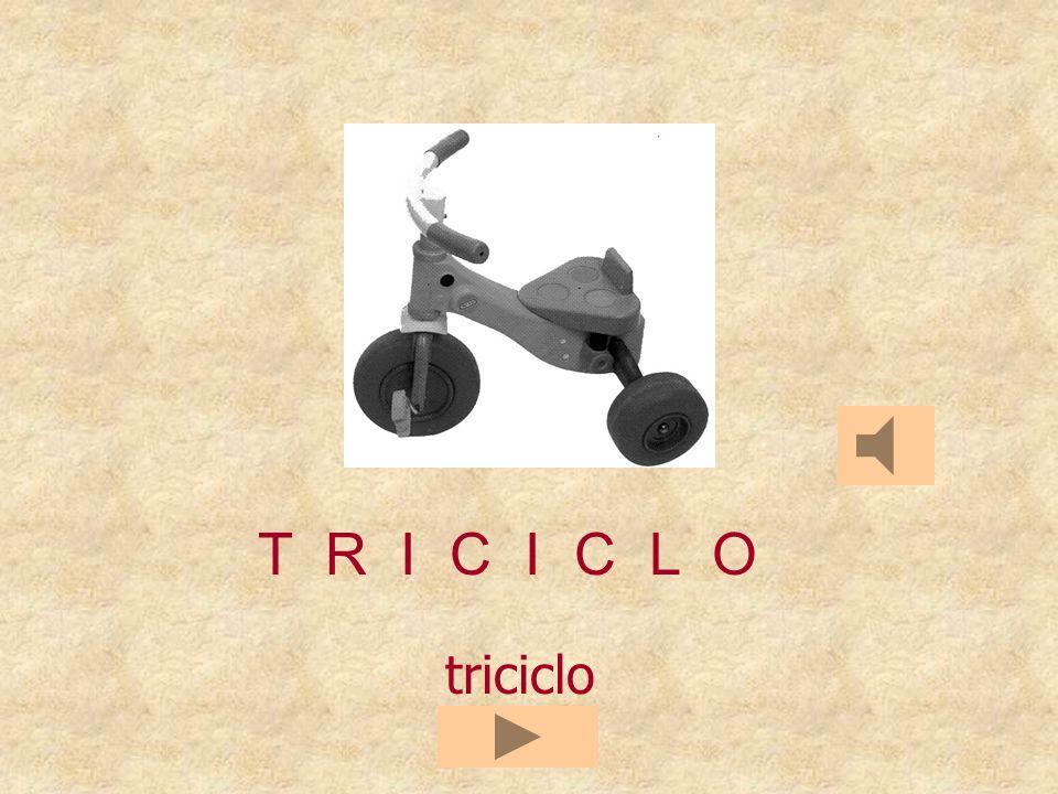 REIOCLT T R I C I C L _