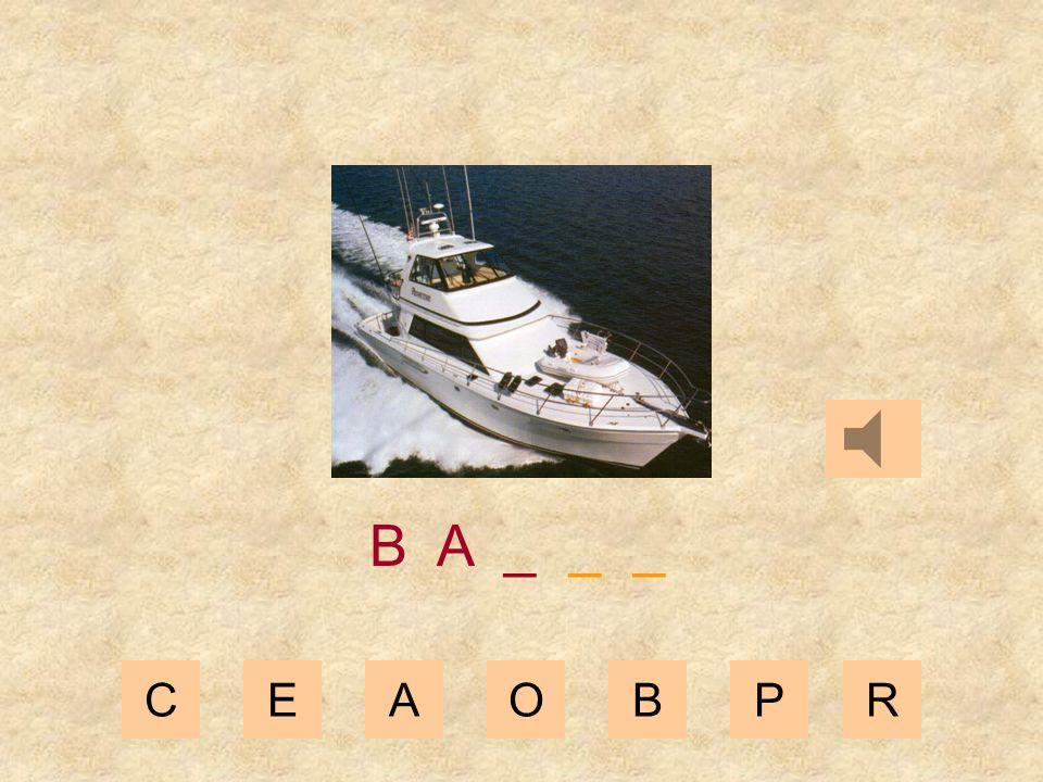 CEAOBPR B _ _ _ _